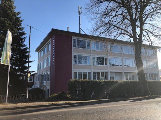 200 - 800 m² Büroeinheit beste Lage Gummersbach-Marienheide
