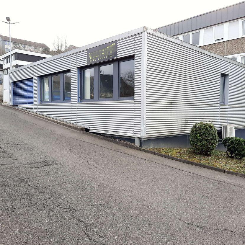Bürostandort 119 m² GM- A4 - Köln - Olpe